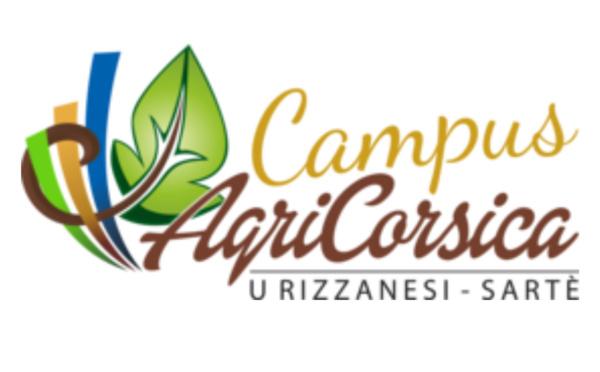 Campus AgriCorsica U Rizzanesi - Sartè